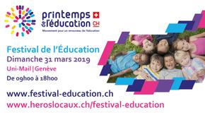 Festival de l'Éducation