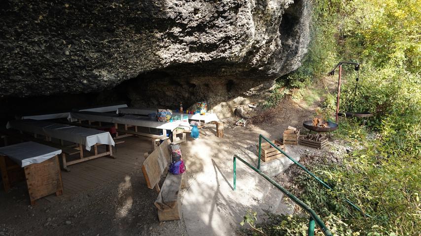 Kinderlager der Swiss PKU