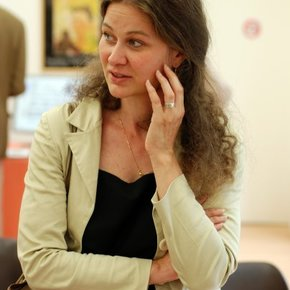 Ariane Schindelholz