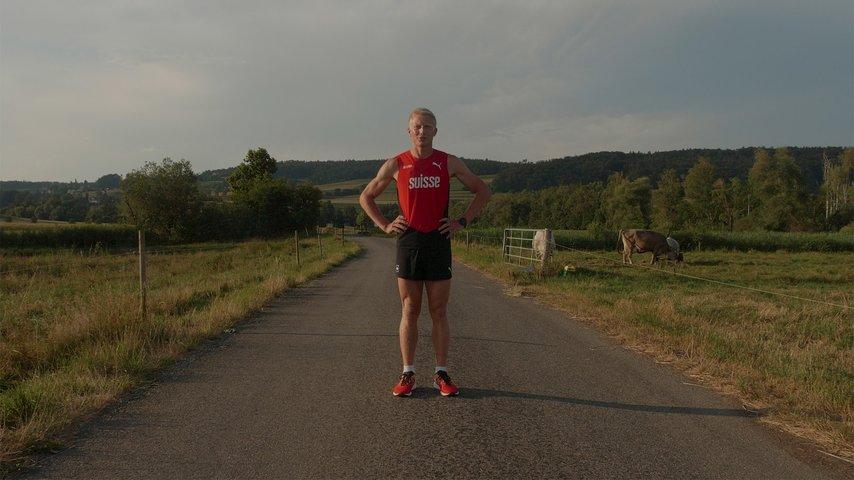 #fastestfarmer - mein Weg zu den Olympischen Spielen