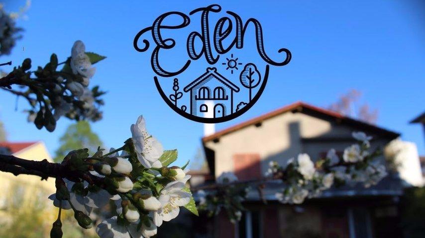 Eden - maison de naissance à Lausanne