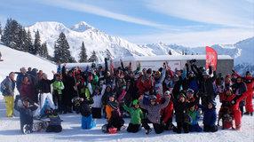 Offenes Davos: Dank Dir!