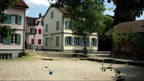 Neustart für kleine Steinerschule in Wil