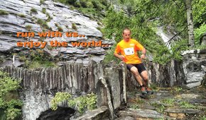 I Run To You Trail Vallemaggia