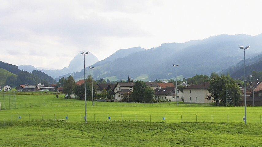 FC Einsiedeln- Ein Rasen mit Zukunft