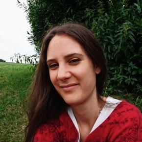 Tina Lüscher
