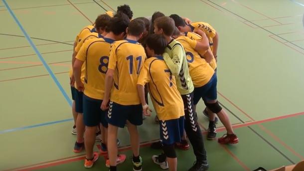 HC Bruggen Academy