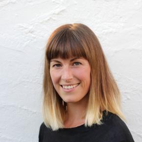 Sarah Kingston