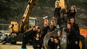 Tanzprojekt Illusion