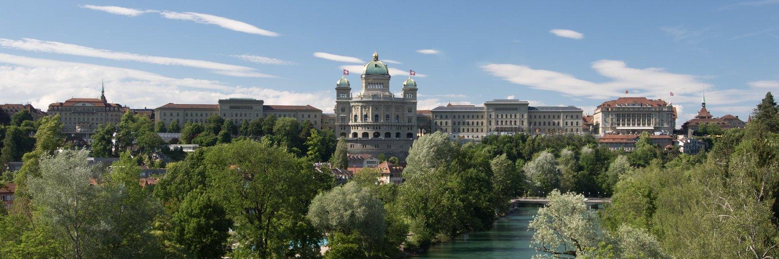 Raiffeisenbank Bern