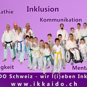 IKKAIDO Schweiz - gemeinsam sind wir stark!