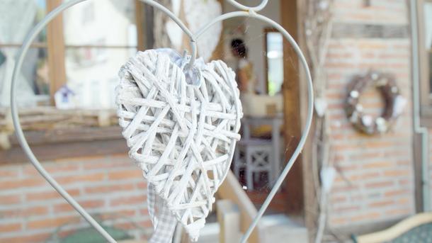 Erweiterungsprojekt Café mit Herz