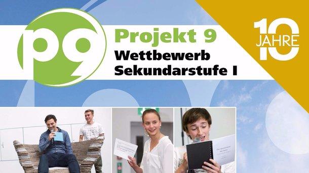 Wettbewerb Projekt9