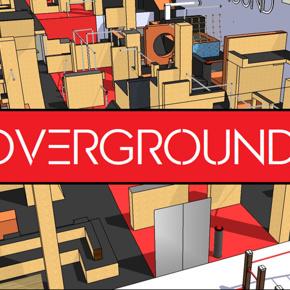 Overground Basel