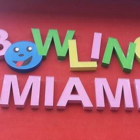 Bowling MIAMI à Echandens