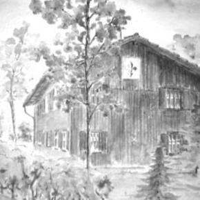 Hüttenverein St. Mauritius Dornach