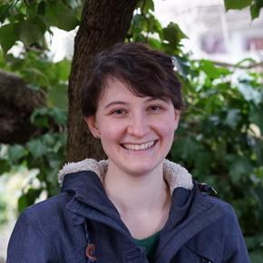 Liselotte Schwarz