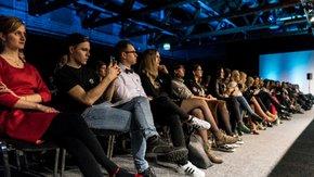 Un-Dress 2019: Nachhaltige Schweizer Mode