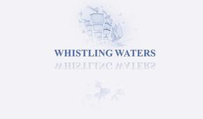 Whistling Waters - Ein einzigartiges Konzert zum Thema Wasser