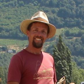 Mathieu Badoux