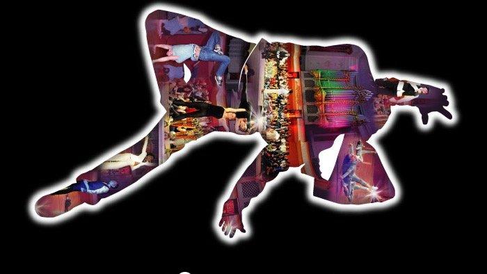 Phenomenon Streetdance Showcase