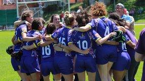 Soutenez notre équipe de rugby féminine dans ses déplacements !