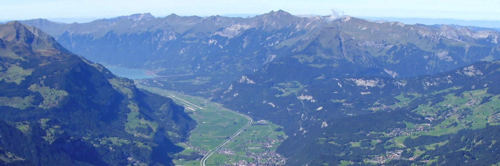 Raiffeisenbank Region Haslital-Brienz