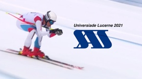 Road to Lucerne 2021 Universiade with the SAS Athletes