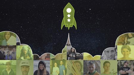 Wir feiern CHF 20 Millionen Spenden für über 1'100 lokale Projekte!