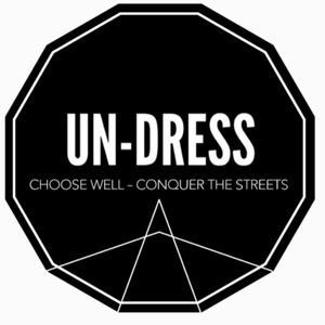 Un-Dress Sticker Set (3 Stück)