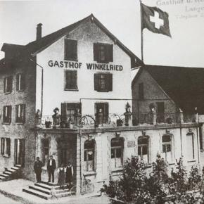 Theater Winkelritt