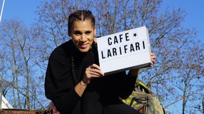 Larifari - Das erste vegane Café für Biel!