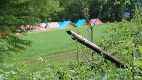 Kantonales Pfingstlager Jubla Kt. Solothurn
