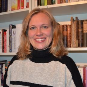 Anja Raible