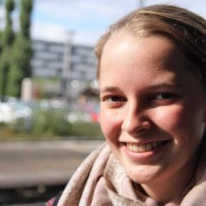 Anja Schellingerhout