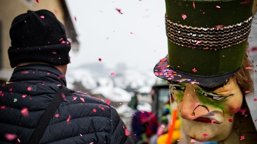 carnaval de Genolier 2019