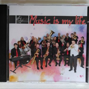 2LM CD - Music is my Life