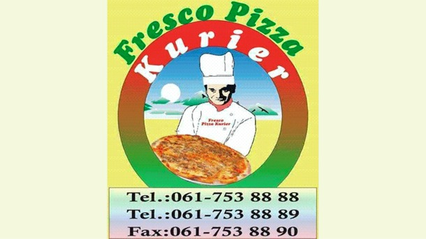 Fresco Pizza GmbH