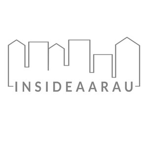 insideaarau Sticker