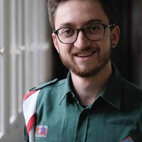 Marc Stauffacher