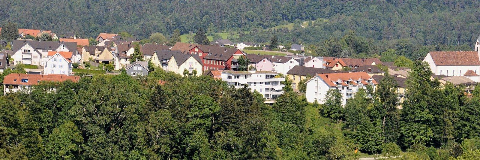 Raiffeisenbank Engelburg