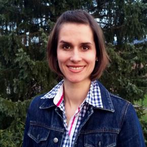 Franziska Egloff