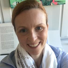 Anne-Katrin Hickmann