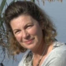 Brigitte Schaffner Kluvers