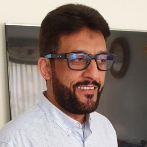 Mohammed Nensi