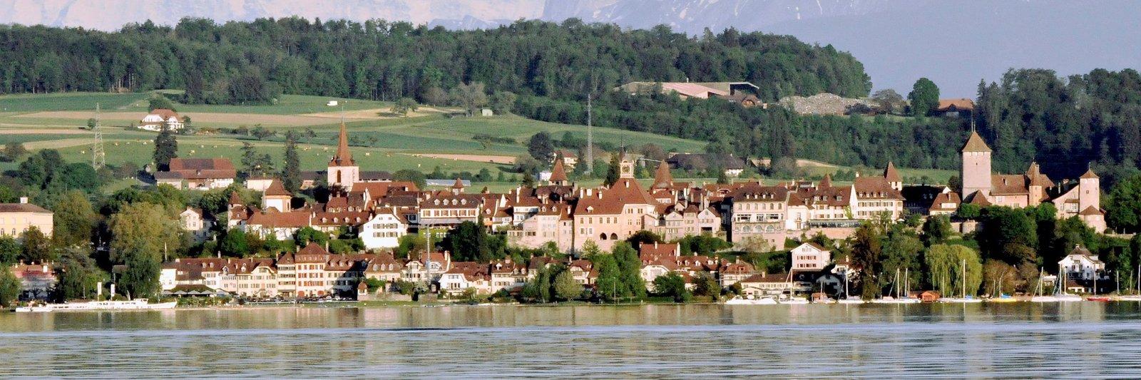 Banque Raiffeisen See-Lac
