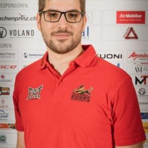 Stephan Brandenberger