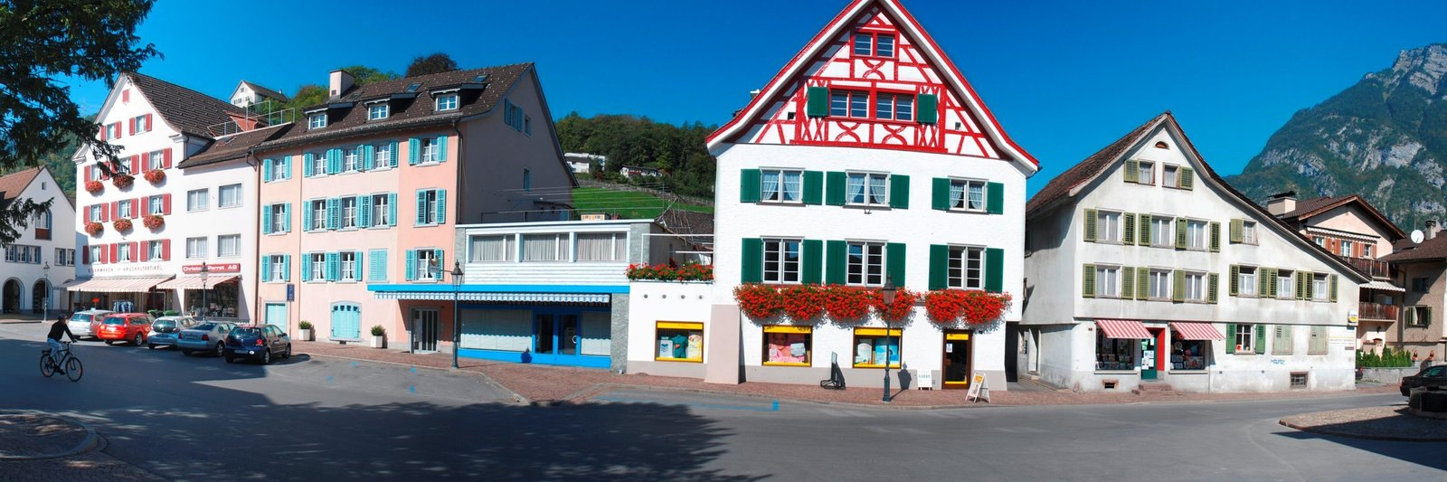 Raiffeisenbank Sarganserland