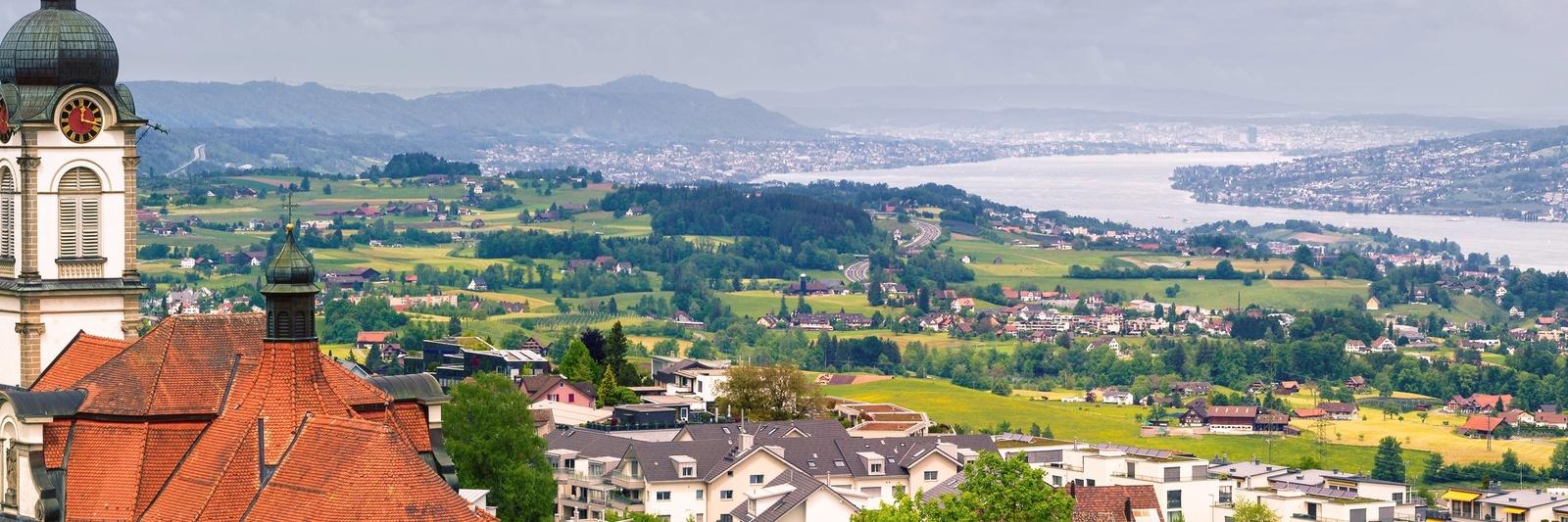Raiffeisenbank Region Linker Zürichsee