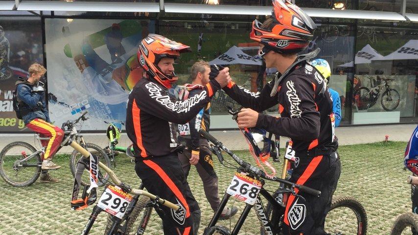 JC racing